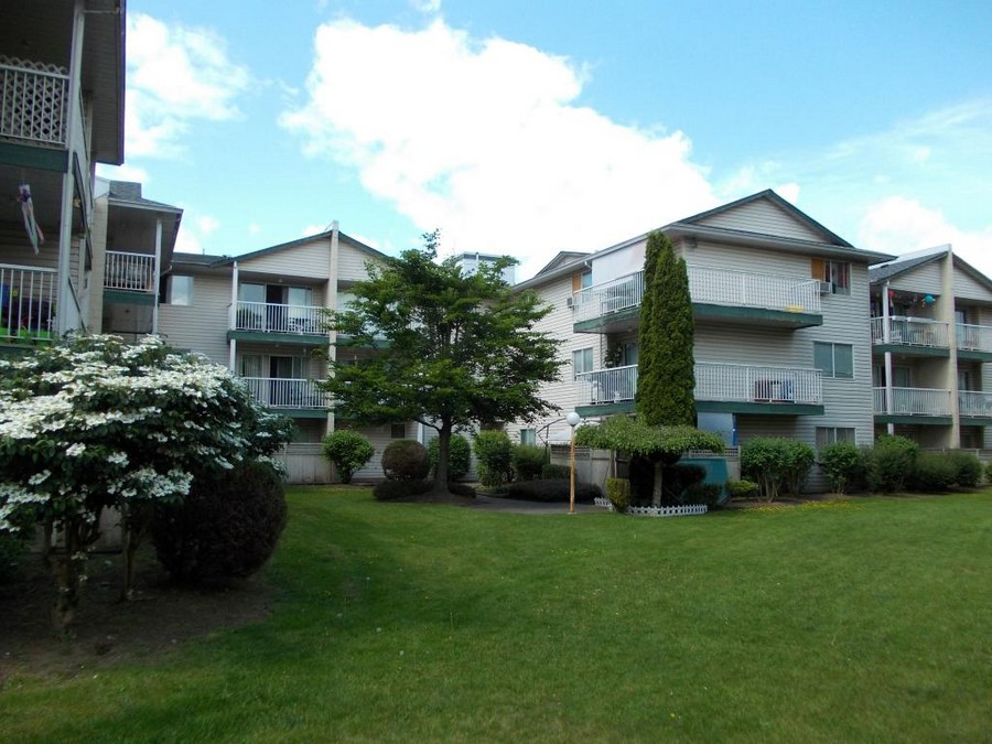 abbotsford appartments