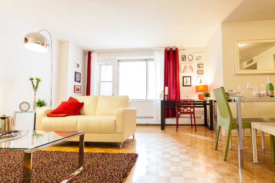 appartments for rent in montreal