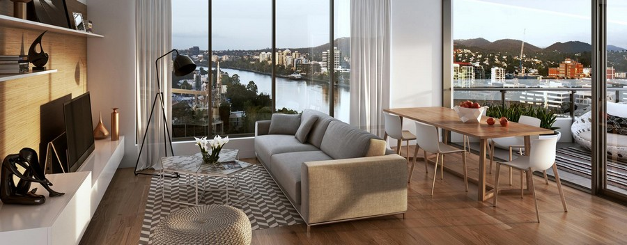 appartments in brisbane