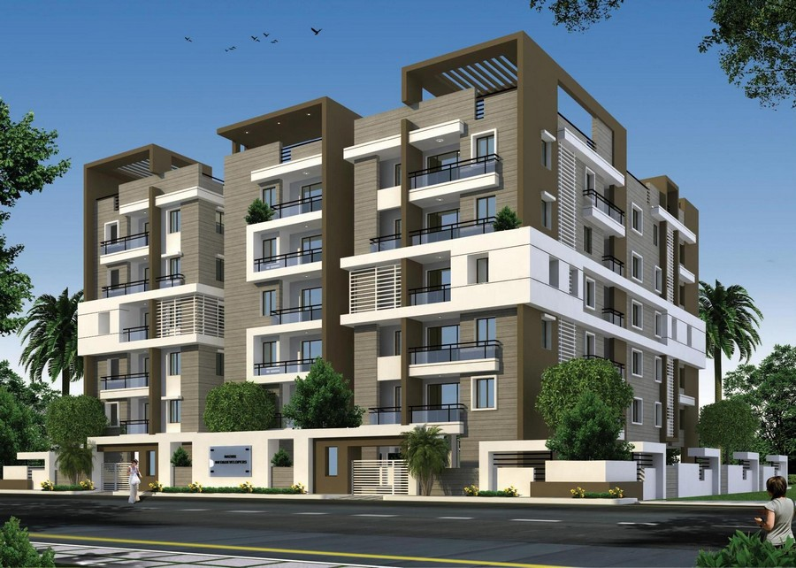 appartments in hyderabad