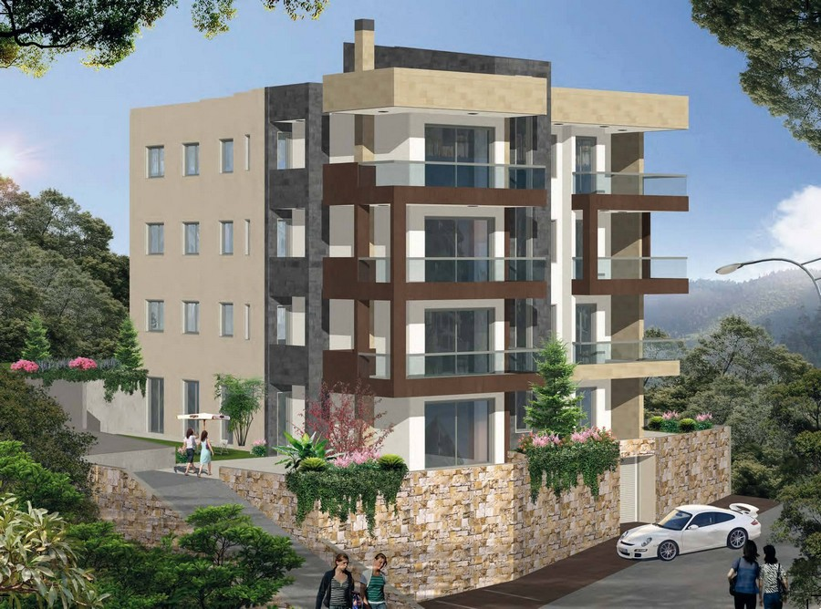 appartments in lebanon