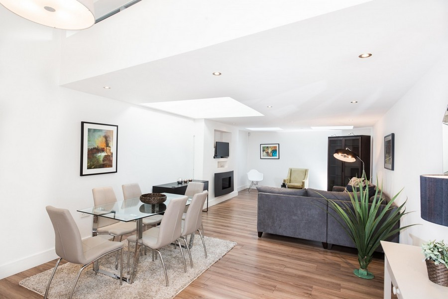 appartments to rent in dublin