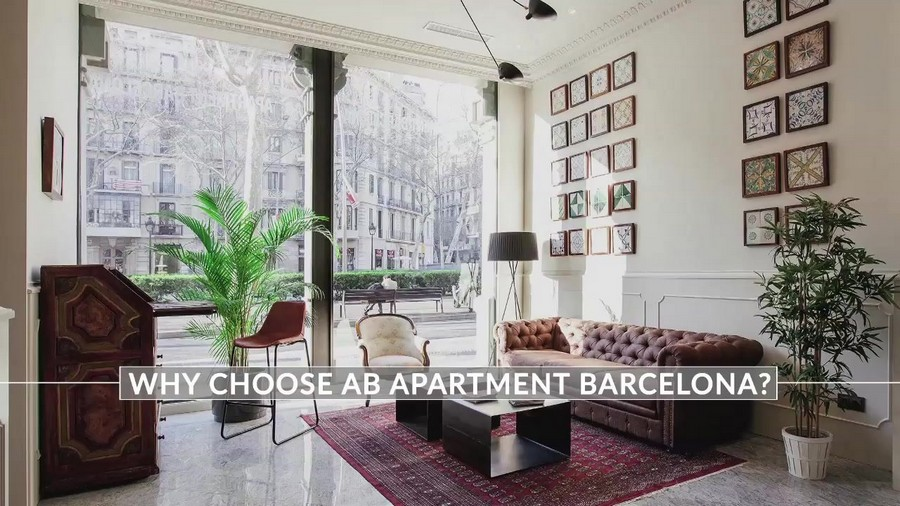 barcelona appartment