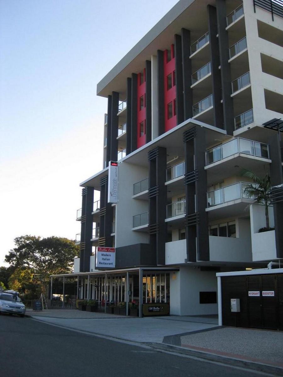 chermside appartments