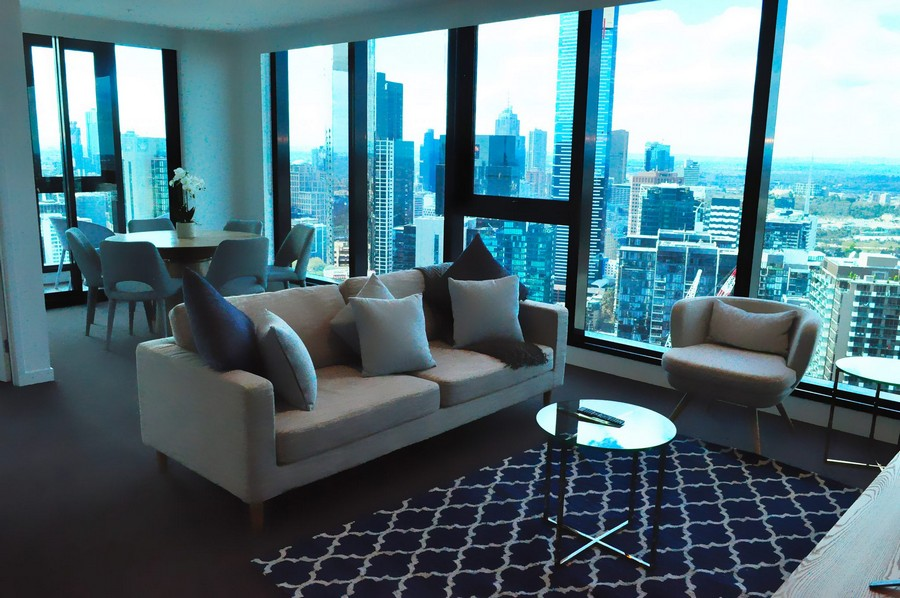 melbourne serviced appartments