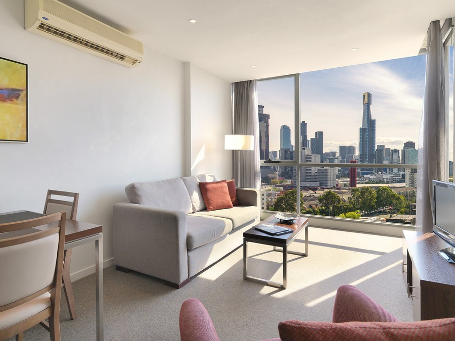 quest appartments melbourne