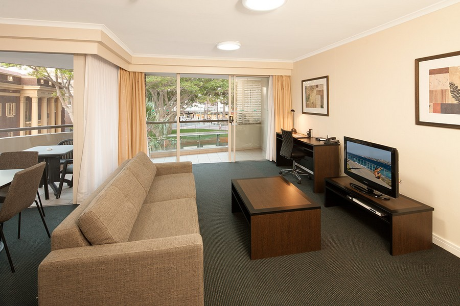 quest appartments sydney