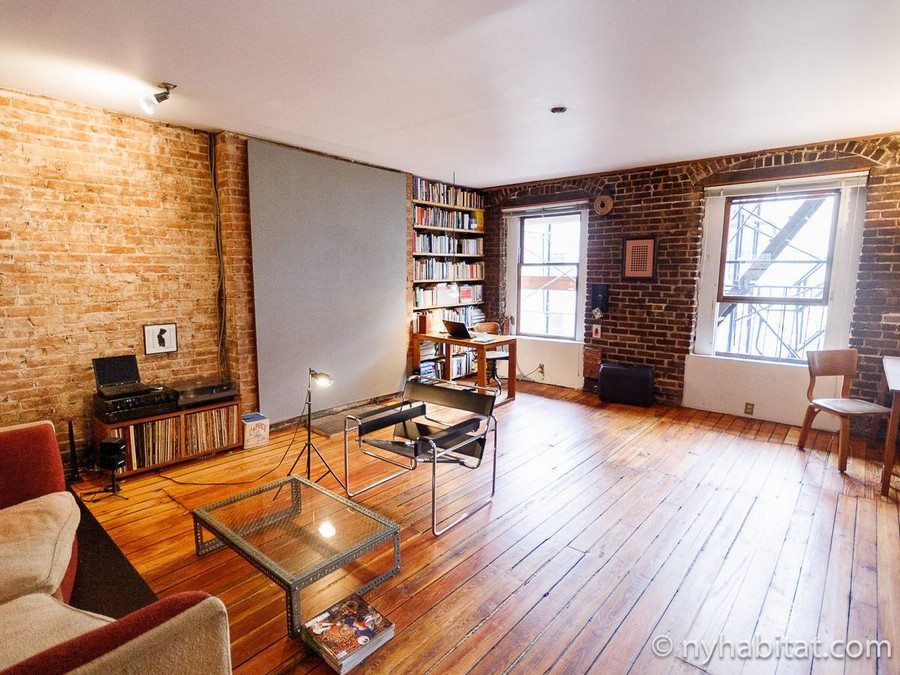 rent appartment new york