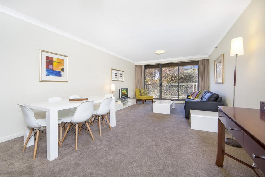 serviced appartment sydney