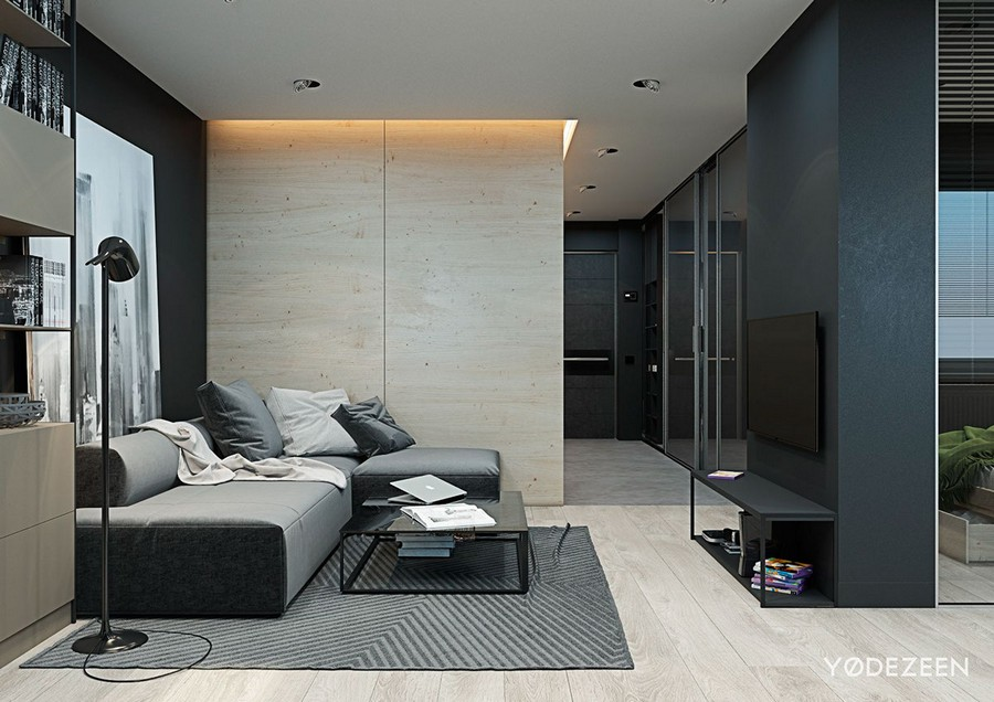 small appartment design