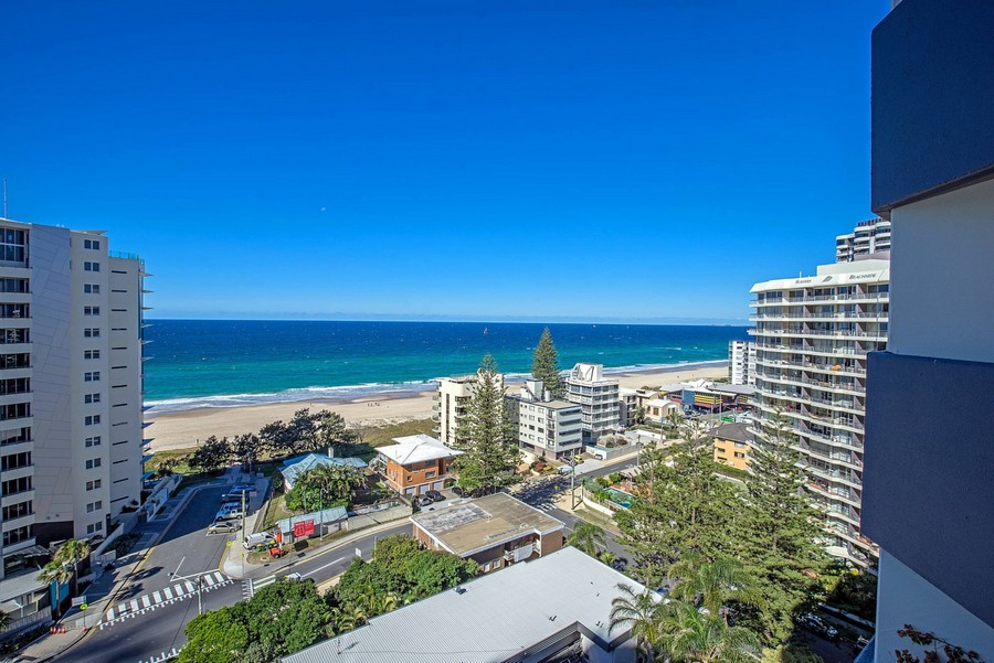 surfers paradise appartments