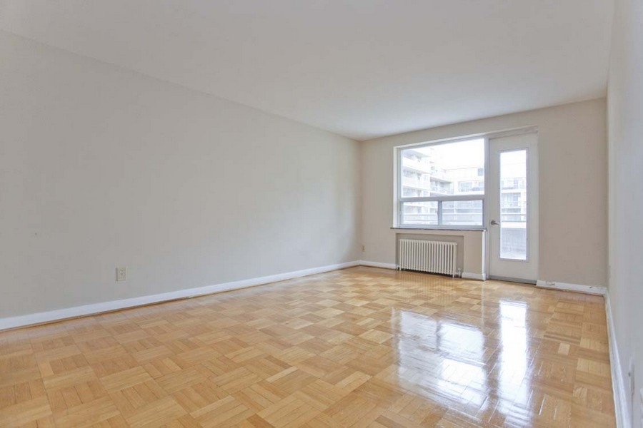 toronto appartments for rent