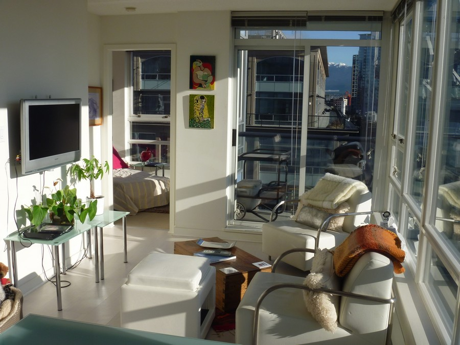 vancouver appartments for rent